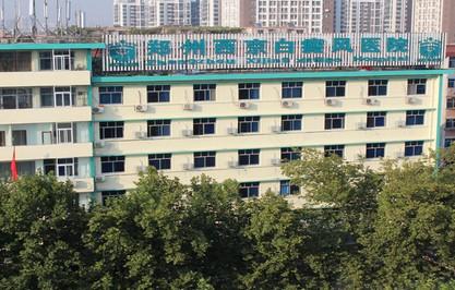 郑州西京白癜风医院医院简介